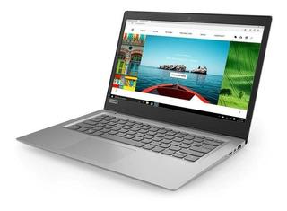 Notebook Cloudbook Lenovo Ip S130-14igm Intel N4000 2g 32gb