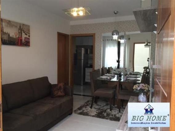 Casa Residencial À Venda, Vila Nivi, São Paulo - Ca1173. - Ca1173 - 33599044