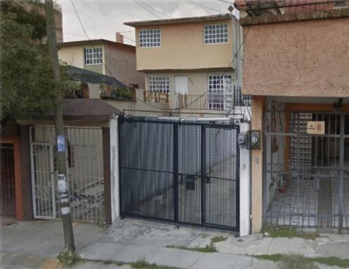 Remate Casa 2 Recamaras En Villas De La Hacienda