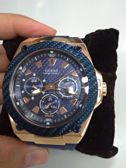 Relogio Guess W1049g2