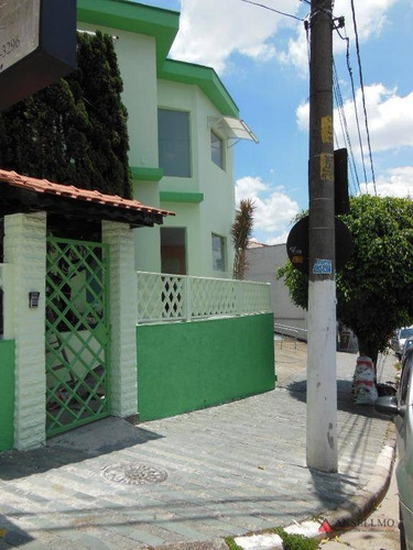 Imagem 1 de 5 de Sala Para Alugar, 8 M² Por R$ 800,00/mês - Centro - São Bernardo Do Campo/sp - Sa0325