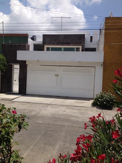 Casa Rincon Quieto Atras De C.u.