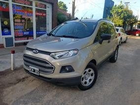 Ford Ecosport 1.6 Se 110cv 4x2