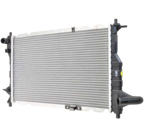 Imagen 1 de 2 de Radiador Chevrolet Spark M200 06/11 Manual