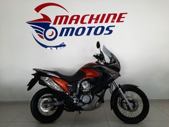Honda Xl 700 Transalp Abs 2013