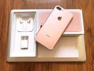 Cellular Libre Apple iPhone 7plus