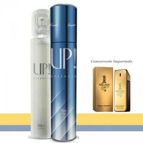 Up! Essência Perfumaria Importada