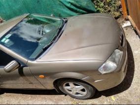 Mazda 323 2001
