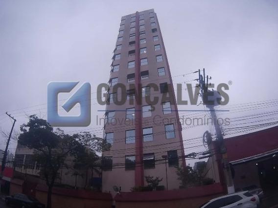 Locação Sala Comercial Sao Bernardo Do Campo Centro Ref: 930 - 1033-2-9306