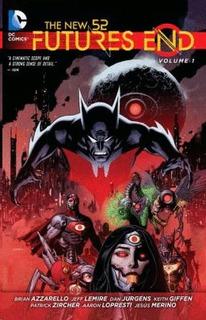 New 52, The: Future