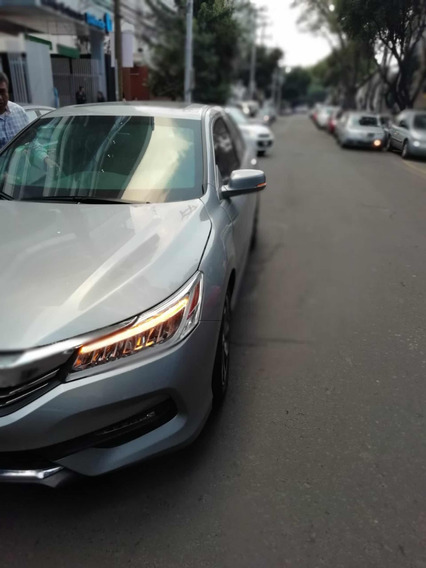 Honda Accord Sedan Blindado Nivel V