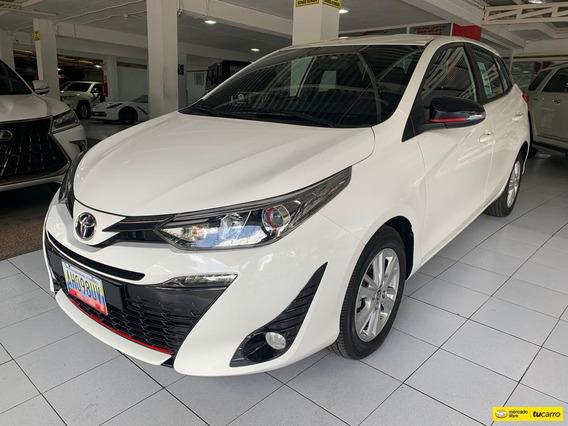 Toyota Yaris Hachbag S 2019