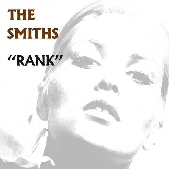 Vinilo : The Smiths - Rank (remastered)