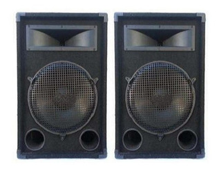 Bafle 15 Sr-250 Watts Rms C/u Original