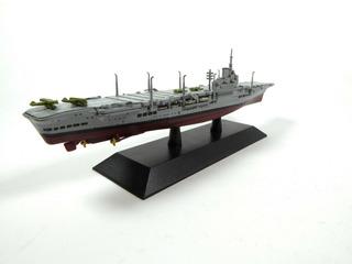 1:1250 Navio De Guerra Porta Aviões Illustrious 1940