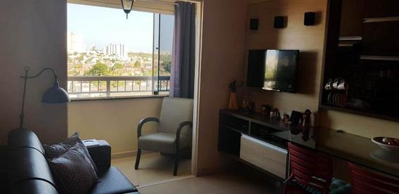 Apartamento Com 2 Dormitórios À Venda, 51 M² Por R$ 200.000 - Cidade Da Esperança - Natal/rn - Ap5810