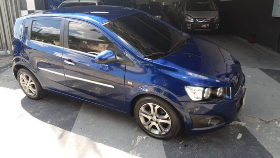 Chevrolet Sonic 1.6 16v Ltz 5p 2013