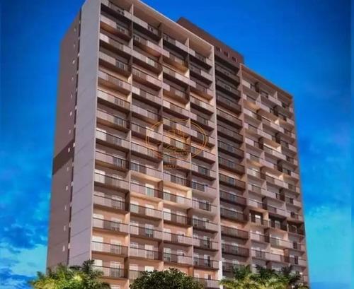 Apartamento  Com 1 Dormitório(s) Localizado(a) No Bairro Vila Romana Em São Paulo / São Paulo  - 4342:908461