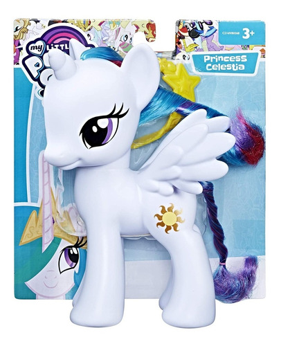 My Little Pony Fluttershy De 20  Cm Hasbro