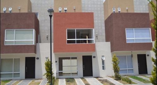 Casa En Venta Fraccionamiento Toscana Iii Perugía Mza.7