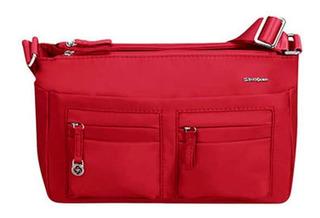 Cartera Samsonite Move 2.0 Horizontal Shoulder Bag + Flap