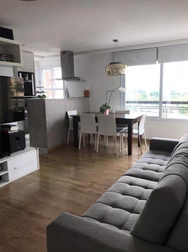Imagem 1 de 24 de Apartamento Em São Paulo - Sp - Ap4448_prst