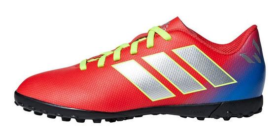 Botines adidas Nemeziz Messi Tango 18.4 Niños Tienda Oficial