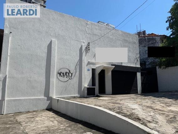 Galpão Alto Da Lapa - São Paulo - Ref: 562644