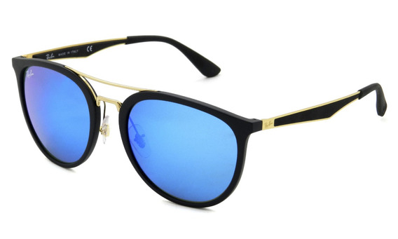 Ray Ban Rb4285 601-s/55 55 - Lente 55mm