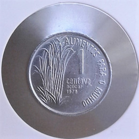 Arremate Fao - 1978 - 1 Ctv Inox Fc 1