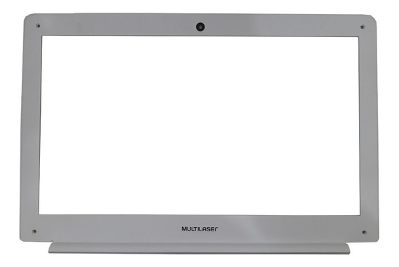 Moldura Tela Notebook Multilaser Pc101 Pc102 103 Legacy C03