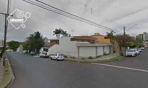 Casa Com 3 Dormitórios À Venda, Jardim São Luiz - Ribeirão Preto/sp - Ca1312