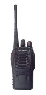 Radio Walkie Talkie Portatil Handy Baofeng Uhf Bf-888s