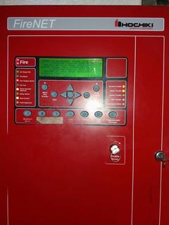 Mantenimiento Alarmas Incendios