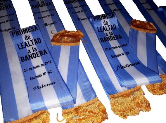 Bandas Jura De Bandera Personalizadas Junio 2020