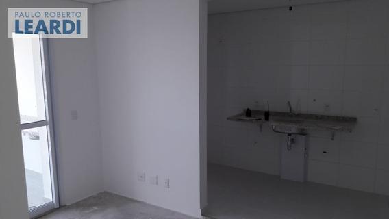 Apartamento Barra Funda - São Paulo - Ref: 487338