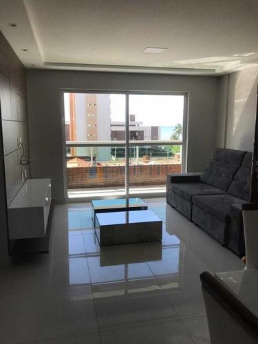 Apartamento A Venda, Intermares - 37250