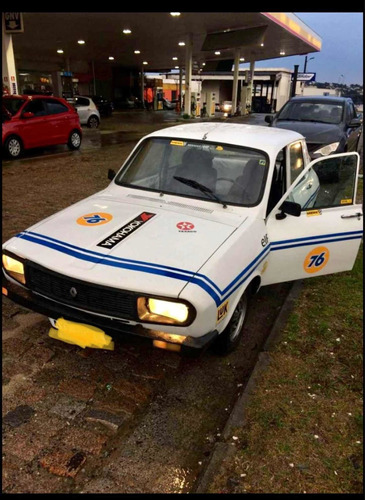 Renault R12- 76