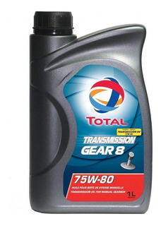 Aceite Total De Caja 75w80