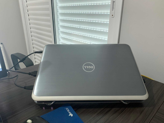 Notebook Dell I7 Modelo 5537
