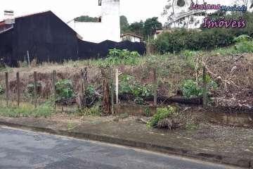 Terreno Residencial Para Venda Em Atibaia, Vila Santista - Te00038_2-658148
