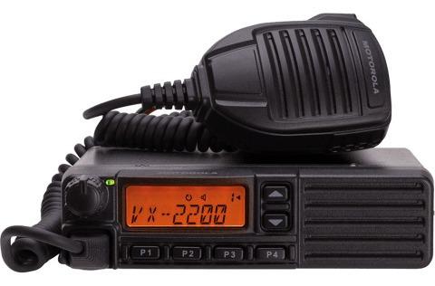 Radio Base Vhf Vertex Vx-2200 50w 128 Canais