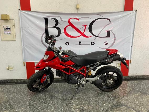 Ducati Hypermotard 1100 2011