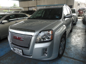 Gmc Terrain 3.6 Denali V6 At