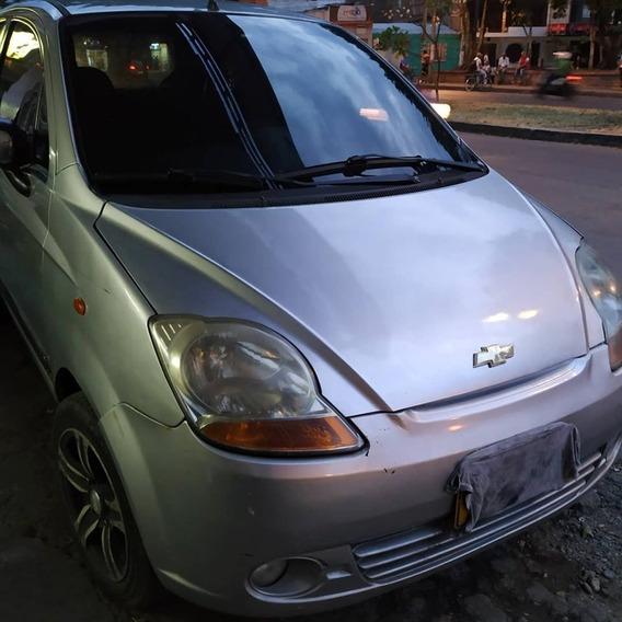 Chevrolet Spark Local Sedal