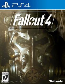 Fallout 4 Ps4 Juego Digital Torrbian Prim I 1º I