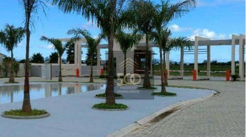 Te0084 - Terreno À Venda, 150 M² - Beira Rio - Biguaçu/sc - Te0084