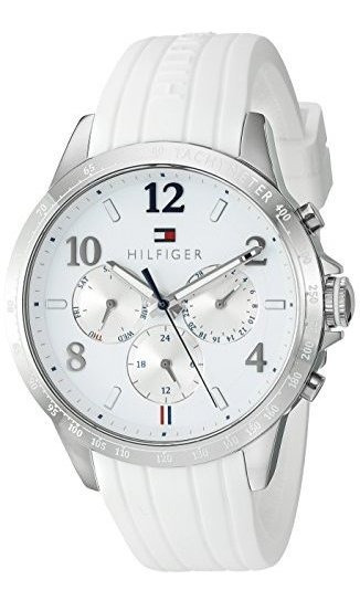 Tommy Hilfiger De La Mujer 1781646dani Reloj De Visualizaci