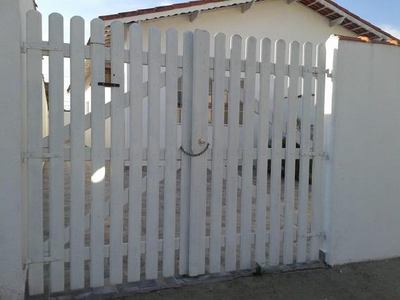 Itanhaém - Suarão Morro - Av. Cabuçu - Casa 1 Dor