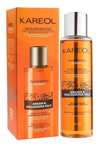 Bio Aceite Naturales Dual-oil Natural Oils 120 Ml(386010120)